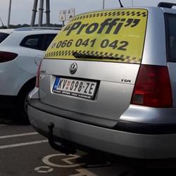 Profi taksi1